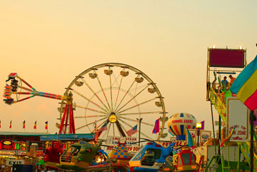 Estevan Fair & Rodeo